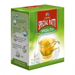 Sp. Patti Green Tea -100g