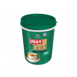 Uday Gold Leaf Tea -500g Container Pack